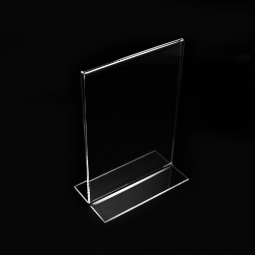 Double sided Acrylic Display