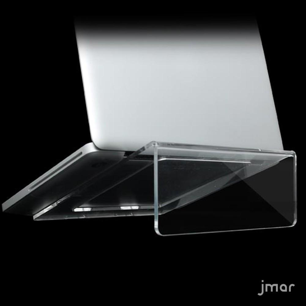 Plexiglás de soporte portátil