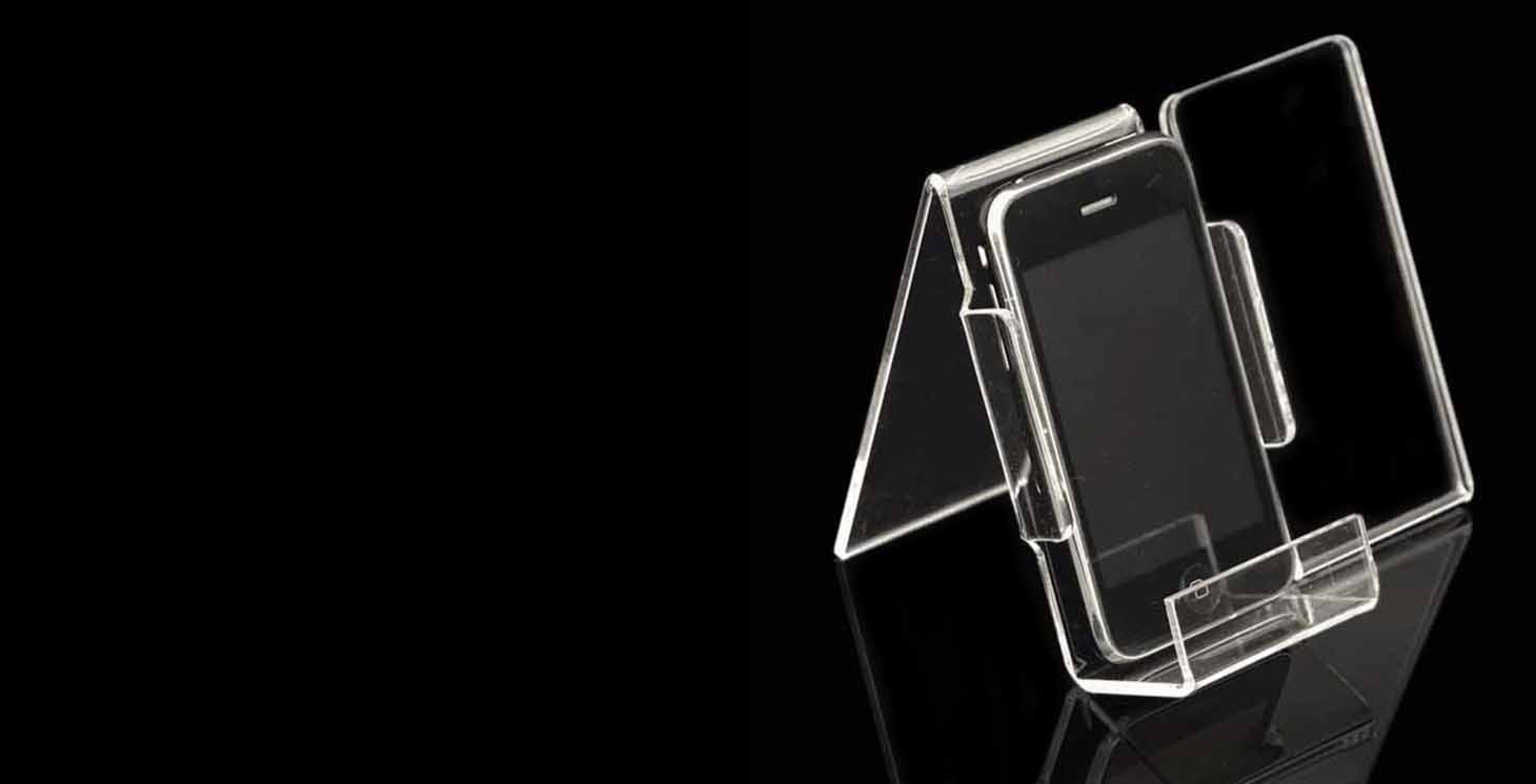 Smartphone Plex Holder